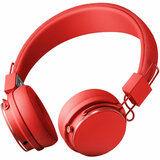 Акция на Гарнитура URBANEARS Plattan II Bluetooth Tomato (1002583) от Foxtrot