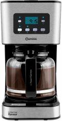 Акция на Капельная кофеварка CECOTEC Coffee 66 Smart CCTC-01555 от Rozetka