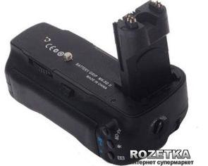 Акция на Батарейный блок для Canon 5D MARK II  (DV00BG0028) от Rozetka