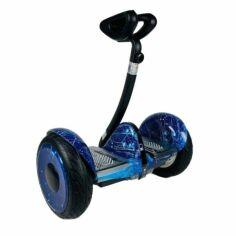 Акция на Гироскутер MiniRobot iBot Mini Звездное небо от Allo UA