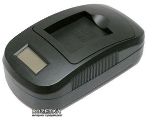 Зарядное устройство ExtraDigital для аккумуляторов Samsung BP-85A, BCK7 LCD (DV0LCD3035) от Rozetka