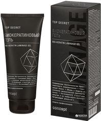 Биокератиновий гель для волос Concept 200 мл (4690494034252) от Rozetka