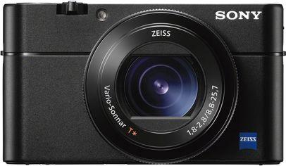 Акция на Фотоаппарат Sony Cyber-Shot DSC-RX100 VA (DSCRX100M5A.RU3) Официальная гарантия! от Rozetka