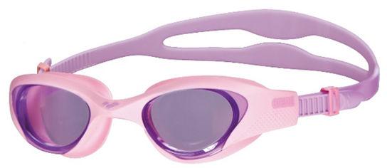 Очки для плавания Arena The One Jr 001432 959 Violet Pink (3468336085189) от Rozetka