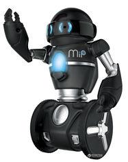 Интерактивный робот Wow Wee MIP Черный (W0825) от Rozetka