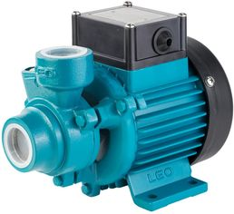 Акция на Насос вихревый Leo 0.11 кВт Hmax 23 м Qmax 25 л/мин (775120) от Rozetka