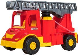 Акция на Пожарная машина Tigres Multi Truck (39218) от Rozetka
