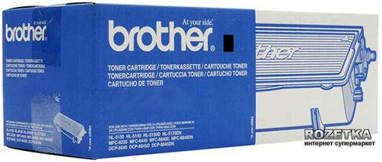 Акция на Картридж Brother TN2375 Black от Rozetka