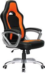 Акция на Кресло геймерское Barsky Sportdrive Game Orange (SD-14) от Rozetka