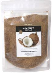 Сахар Health Link Кокосовый органический 250 г (8594046602011) от Rozetka