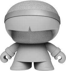 Акция на Акустическая система Xoopar Xboy Glow Grey (XBOY31007.22G) от Rozetka