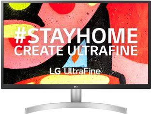 """Акция на Монитор 27"""" LG UltraFine 27UL500-W от Rozetka"""