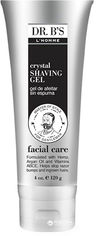 Акция на Гель для бритья Dr. B's L'Homme Man Care Crystal Shaving Gel 120 мл (755439352915) от Rozetka