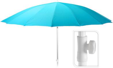 Зонт Progarden Shanghai 240 см Blue (DV8700130) от Rozetka