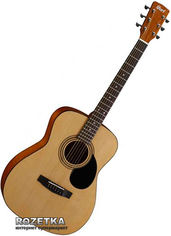 Акция на Гитара акустическая Cort AF510 OP от Rozetka