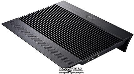 Подставка для ноутбука DeepCool N8 Black от Rozetka
