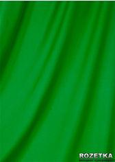 Фон тканевый Falcon зеленый 2.6х3.0 м (Chromakey) от Rozetka