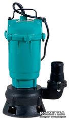 Акция на Насос канализационный Aquatica 1.5 кВт Hmax 23 м Qmax 375 л/мин (773414) от Rozetka