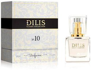 Акция на Духи для женщин Dilis Parfum Classic Collection №10 30 мл (4810212010584) от Rozetka