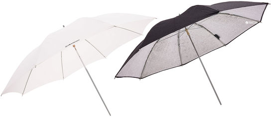 Акция на Набор зонтов Elinchrom (26062) от Rozetka
