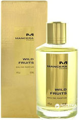 Акция на Парфюмированная вода унисекс Mancera Wild Fruits 120 мл (3760265191208) от Rozetka
