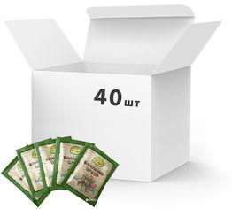 Акция на Ванильный сахар Dr.IgeL набор 10 г, 40 упаковок по 5 шт (24820155170638) от Rozetka
