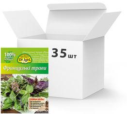 Упаковка трав Dr.IgeL французских 8 г х 35 шт (14820155170716) от Rozetka