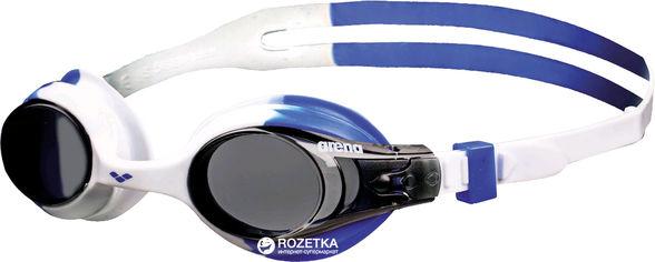 Очки для плавания Arena X-Lite Kids 92377-71 Blue-White (3468335550183) от Rozetka
