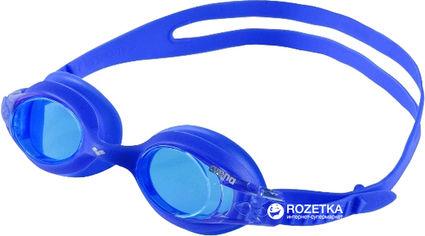 Очки для плавания Arena X-Lite Kids 92377-77 Blue (3468333789721) от Rozetka
