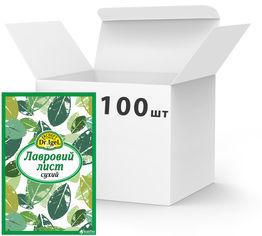 Упаковка лаврового листа Dr.IgeL 10 г х 100 шт (24820155170617) от Rozetka