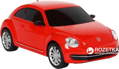 Акция на Автомобиль на р/у MZ Volkswagen Beetle 1:20 Красный (27026 красная) от Rozetka