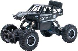Акция на Автомобиль на р/у Sulong Toys 1:20 Off-Road Crawler Rock Sport Черный (SL-110AB) (6900006510531) от Rozetka