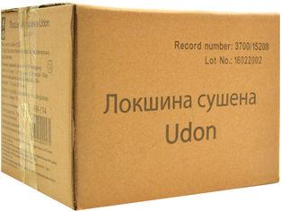 Лапша пшеничная JS Udon 4.54 кг (4996445000575) от Rozetka