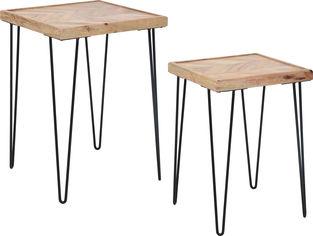 Набор журнальных столиков Home & Styling Collection 2 шт (A98800500) от Rozetka