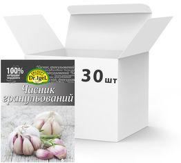 Упаковка чеснока Dr.IgeL гранулированного 15 г х 30 шт (14820155170730) от Rozetka