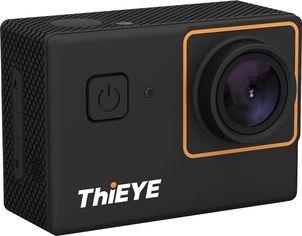 Акция на Видеокамера ThiEYE 4k i30+ от Rozetka