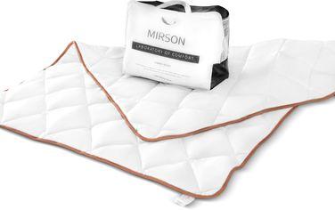 Одеяло шерстяное MirSon 055 зима 220x240 см (2200000018656_220_240) от Rozetka