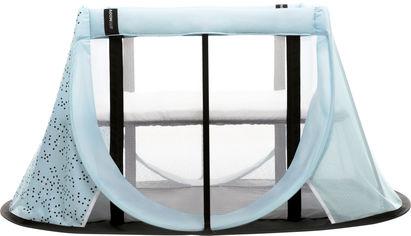 Переносная детская кровать-манеж AeroMoov Синяя (5413421813244) от Rozetka