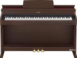 Цифровое пианино Casio AP-470 Brown (AP-470BN) от Rozetka