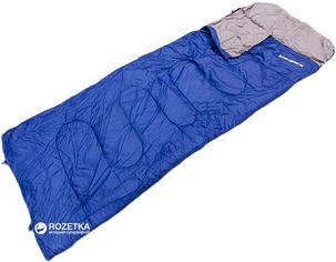 Акция на Спальный мешок Tent and Bag Blanket Comfort 300 Dark Grey (80714) от Rozetka