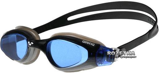 Очки для плавания Arena Vulcan Pro 92284-57 Black-Blue (3468333250900) от Rozetka