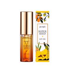 Масло для губ Petitfee Super Seed Lip Oil 3.5 г (8809508850184) от Rozetka