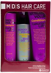 Косметический набор Mades Cosmetics Лифтинг волос Чудо - Объем (7314571400262) от Rozetka