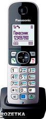 Дополнительная трубка Panasonic KX-TGA681RUB от Rozetka