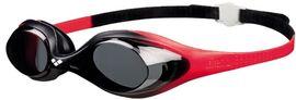 Очки для плавания Arena Spider Jr 92338 054 Red Smoke Black (3468335550145) от Rozetka