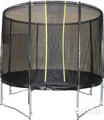 Батут KIDIGO Vip с защитной сеткой 304 см (BTV304SBTV304) от Rozetka