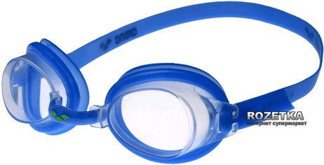 Очки для плавания Arena Bubble 3 JR 92395-70 Blue (3468334179521) от Rozetka
