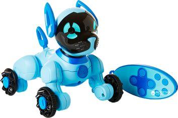 Акция на Маленький щенок WowWee Чип Голубой (W2804/3818) от Rozetka