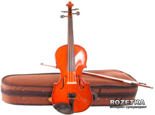 Скрипка Stentor 1018/F Student Standard 1/4 от Rozetka