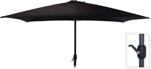 Зонт Progarden 200х300 см Black (FD4300440) от Rozetka